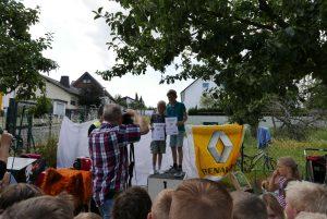 Kinderbörse @ Stadthalle Rheinbach